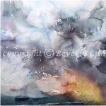 Product Category: Watercolor Impressionistic